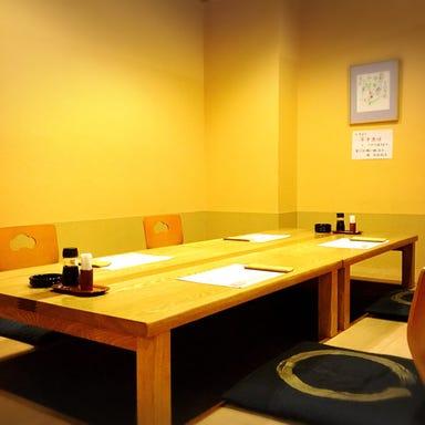 鮨 大助 別亭 店内の画像