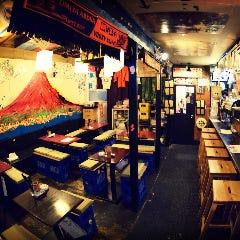 静岡おでんガッツ