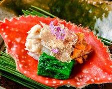 日本が誇る鮮やかな食文化