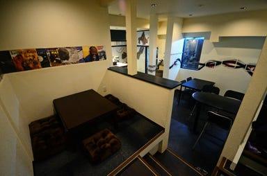 ガブ飲みバル Motti モッティ  店内の画像