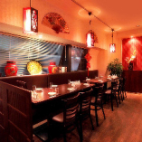 少人数個室飲み会のご利用又は大人数の貸切宴会も可能!