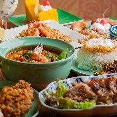 タイ料理バル クンテープ ルクア大阪店