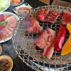 松阪牛&伊賀牛 焼肉
