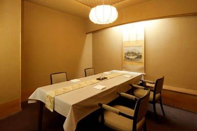 京懐石「螢」浦安ブライトンホテル東京ベイ  店内の画像