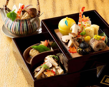 京懐石「螢」浦安ブライトンホテル東京ベイ  コースの画像