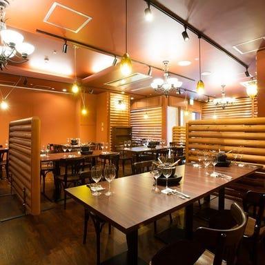 Cave de ワイン県 やまなし  店内の画像