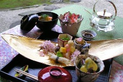 日本料理 瀬名