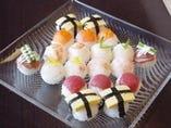 てまり寿司(20個)