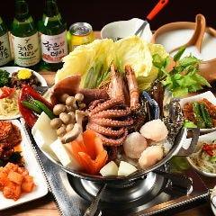 焼肉・韓国料理 多幸家