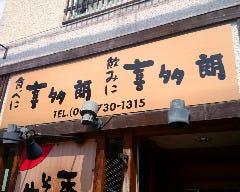 喜多朗 八戸ノ里店