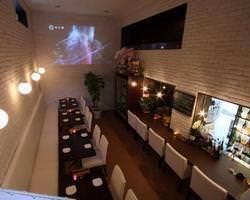 蕎麦居酒屋 Do‐tun(どーつん)相模大野 店内の画像