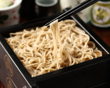 蕎麦居酒屋 Do‐tun(どーつん)相模大野 コースの画像