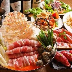 肉バル キングコング 鎌倉大船店