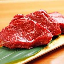奈良の自然が育んだ絶品大和牛
