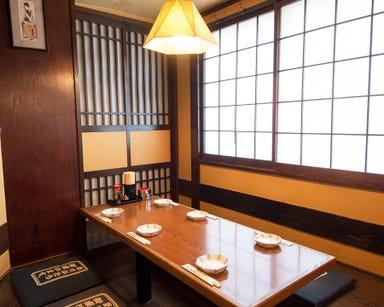 田町 個室居酒屋 駒八 別館 メニューの画像