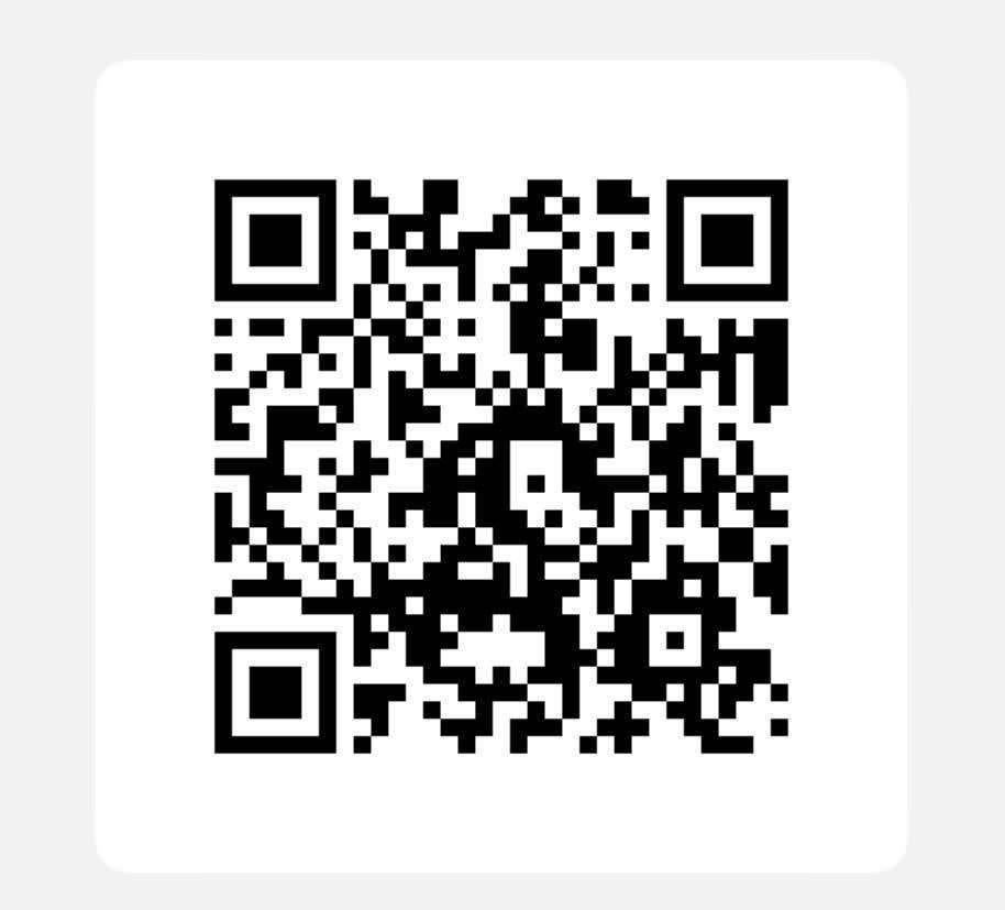 ランチ情報はQRコードで読み込めます。