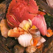 広島の海の恵み「瀬戸内鮮魚」
