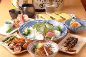 鰻づくし基本コース 10000円(税抜)