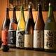日本全国の蔵元から届く、日本酒が美味い!