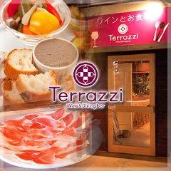 Wine&Dining bar Terrazzi ~テラッチ~西田辺