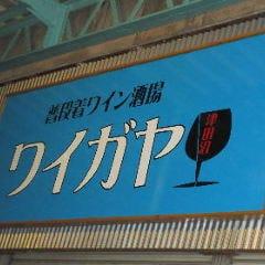 普段着ワイン酒場 ワイガヤ