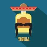 メキシコ料理多数ご用意!テキーラも