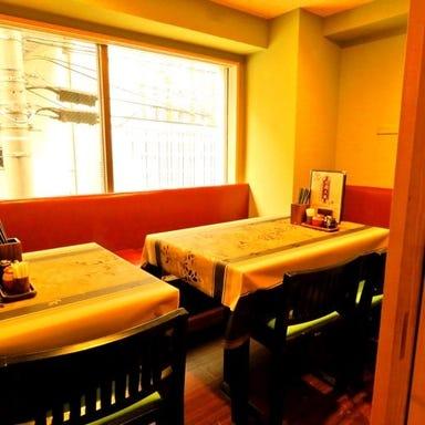 完全個室×四川家庭料理 川府人家 -センフジンカ- 溜池山王 店内の画像