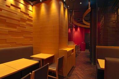 YEBISU BAR 御茶ノ水店 店内の画像