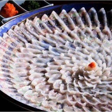 ふく・長州料理 KATSUMOTO  こだわりの画像
