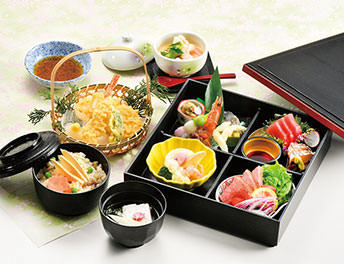 ふく・長州料理 KATSUMOTO  メニューの画像