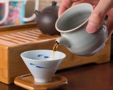 本当においしい中国茶