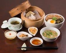 台湾料理と厳選烏龍茶のお得なセット