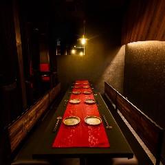 全席個室 肉炉端×瀬戸内海鮮 楓 kaede 梅田店 こだわりの画像