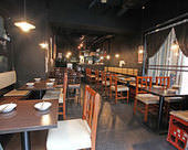 マッコリ dining tongdeji  店内の画像