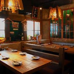 四十八漁場 恵比寿店