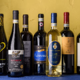 つい立ち寄りたくなる雰囲気が魅力!イタリアワインも充実!