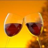 蔵元直送のドイツワインは赤・白・スパークリングを各種取り揃え