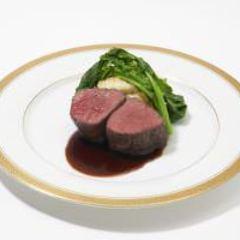 仏蘭西料理 ときかわ