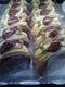 栗の季節のロールケーキ