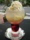 ケーキ屋さんのクリームソーダ☆