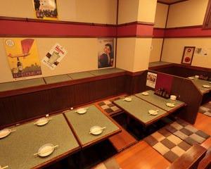 串焼き 七味屋  店内の画像