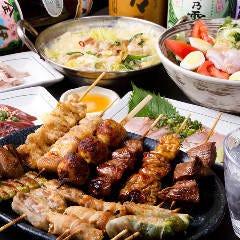 串焼き 七味屋