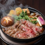 牛菜鍋 但馬牛(上)