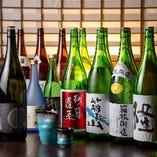 神奈川県が誇る人気の一杯をご用意しております