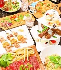 セバスチャン Dining