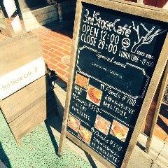 3rd stone cafe 下北沢