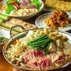 相撲茶屋 和 ‐NAGOMI‐