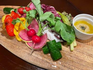 野菜ダイニング 松~MATSU~  コースの画像
