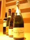 ソムリエ厳選 ふぐに合うワイン