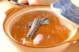魔女のふぐ鍋と呼ばれる コラーゲンたっぷりの出汁